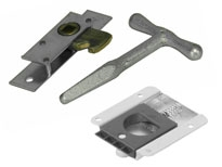Miscellaneous Latches