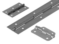 Surface Hinges